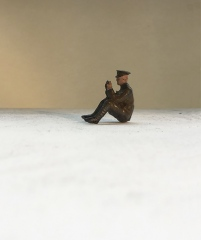 2nd Lieutenant Ralph Svenson