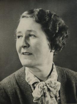 Mrs. Penny