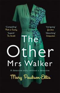 Mrs-Walker paperback