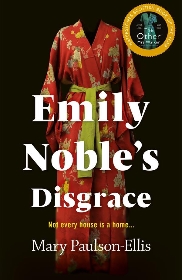 Emily Noble's Disgrace