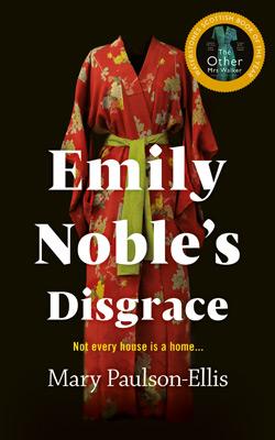 Emily Noble's Disgrace Hardback