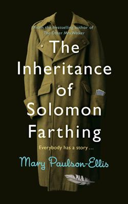 The Inheritance of Solomon Farthing Hardback hi res