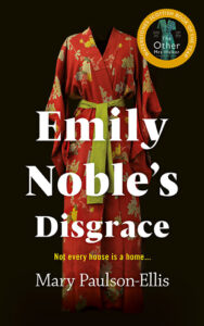 Emily Noble's Disgrace HB low Res