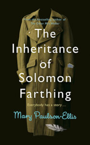 The Inheritance of Solomon Farthing HB low res